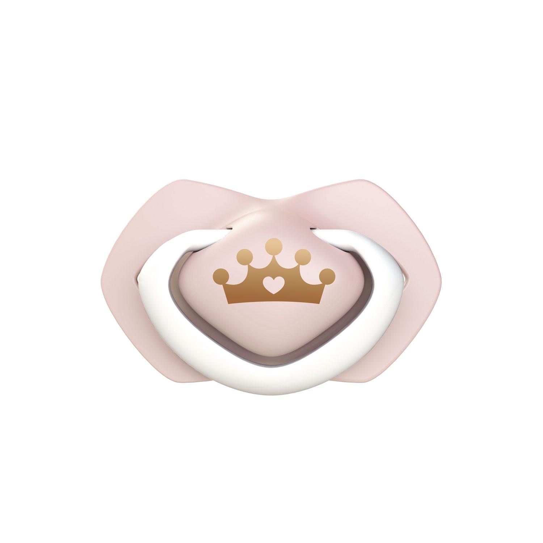 smoczki canpol babies silikonowe symetryczne w etiu do sterylizacji